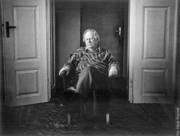 Ks. Kazimierz Suchanek nie żyje