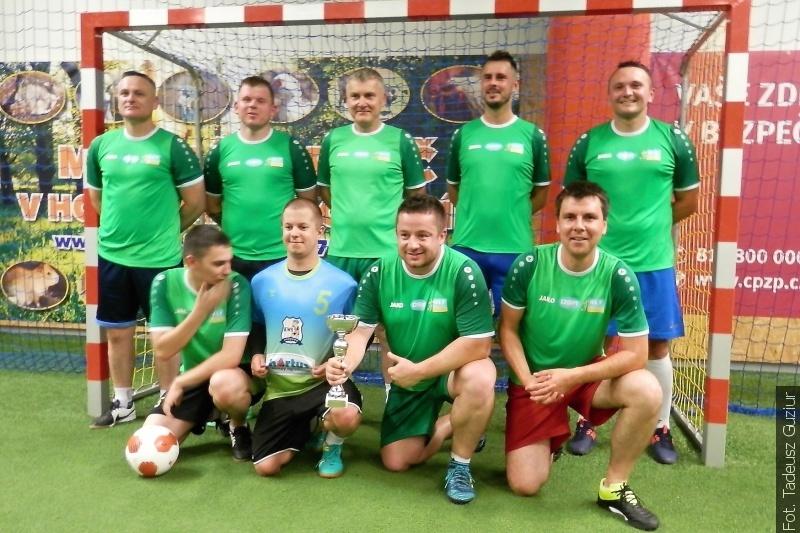 Z POCZTY REDAKCYJNEJ: Piłkarze z Grodkowa wygrali w pezetkaowskim turnieju