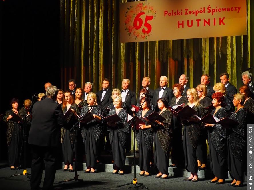 65-letni PZŚ Hutnik nie wybiera się na emeryturę