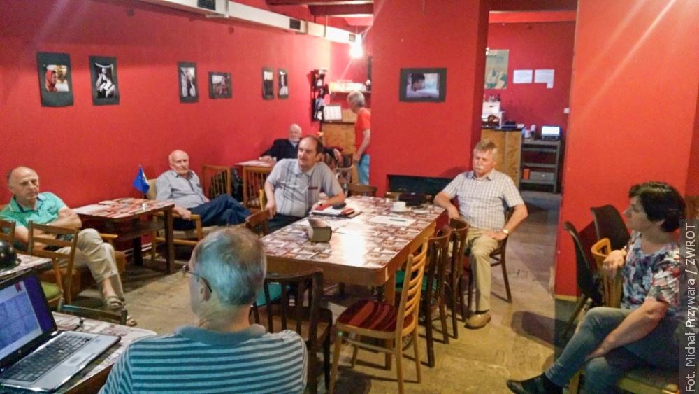 Z POCZTY REDAKCYJNEJ: Koexistencia zorganizowała prelekcję o historii Śląska Cieszyńskiego