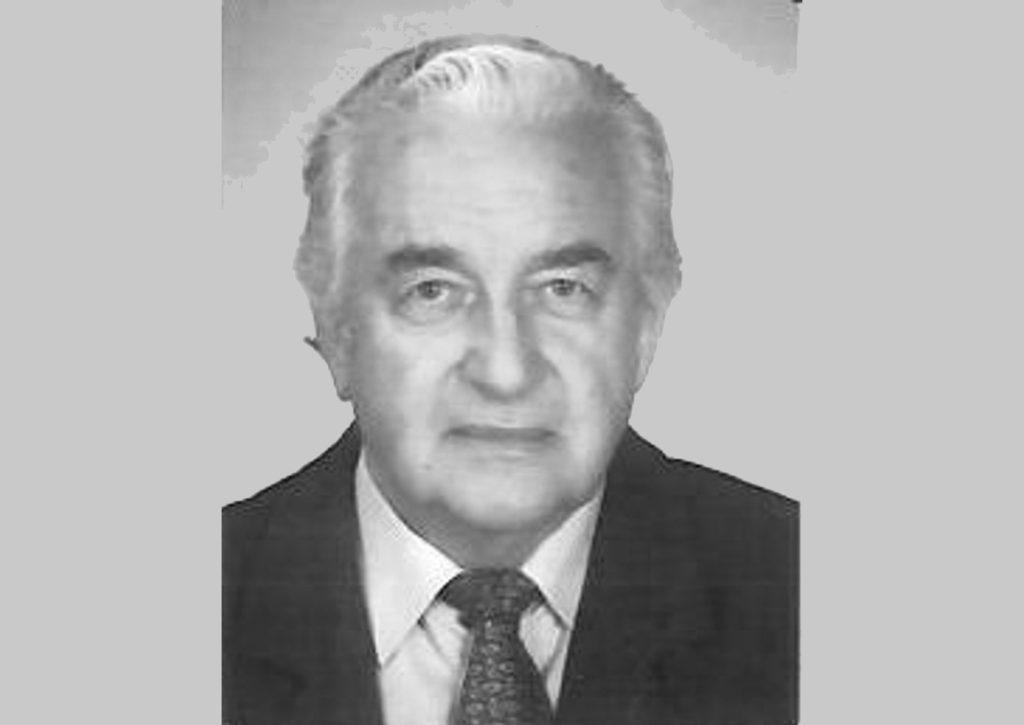 Nie żyje Adolf Kiedroń, były dyrektor szkoły w Milikowie