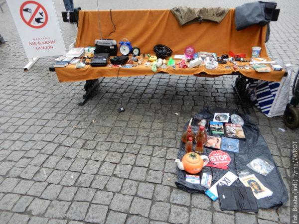 Cieszyński Klub Hobbystów zawiesił organizowanie targów staroci