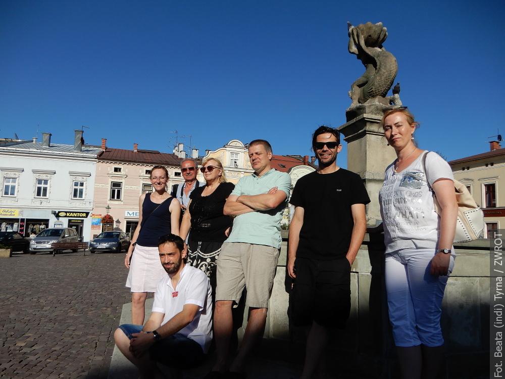 Członkowie Sekcji Ludoznawczej PZKO spotkali się na zebraniu wyjazdowym