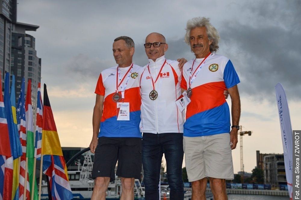 Światowe Letnie Igrzyska Polonijne – Medale się sypią! (zdjęcia)