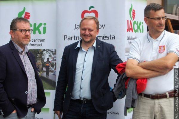 Dni Miasta Jabłonkowa miały szeroką ofertę programową