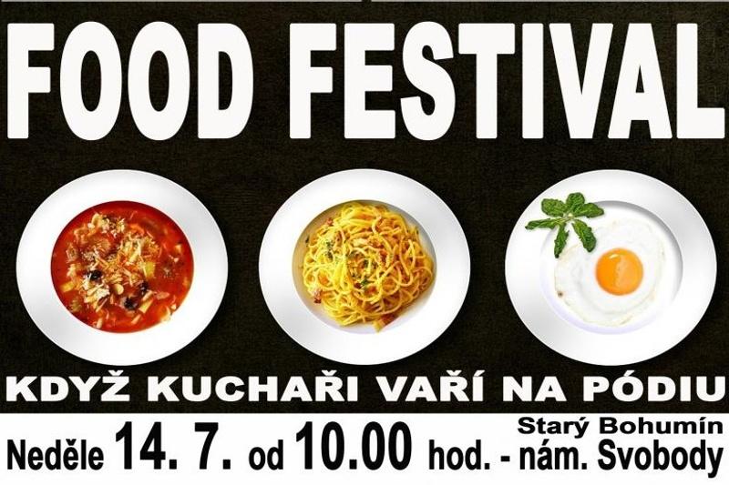 W Starym Boguminie wystartuje pierwsza edycja festiwalu gastronomicznego