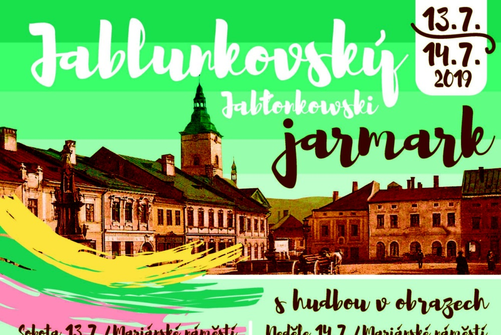 Dni Jabłonkowa różnorodna muzyka, folklor i sport
