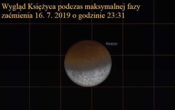 Dziś nastanie częściowe zaćmienie Księżyca