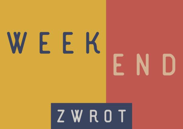 8 pomysłów na weekend