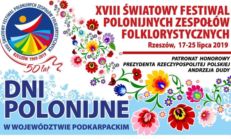 Trzy zespoły folklorystyczne z Zaolzia biorą udział w rzeszowskim Festiwalu