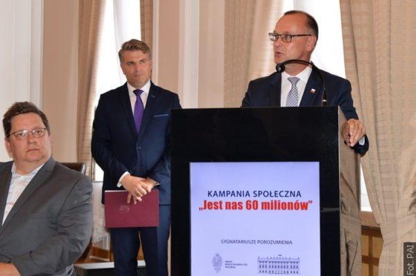 Nowa kampania społeczna wskaże na potencjał Polaków