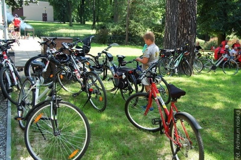 Frysztaccy pezetkaowcy proponują rajd rowerowy do Polski