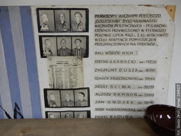 Spacery ze Zwrotem: Izba Oświęcimska w Goleszowie