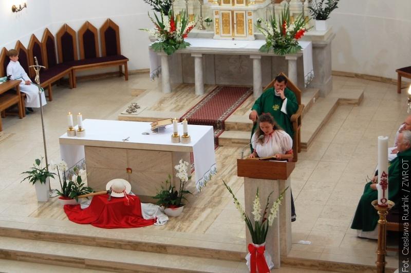 GOROLSKI ŚWIĘTO. Za założycieli i organizatorów modlono się podczas uroczystego nabożeństwa