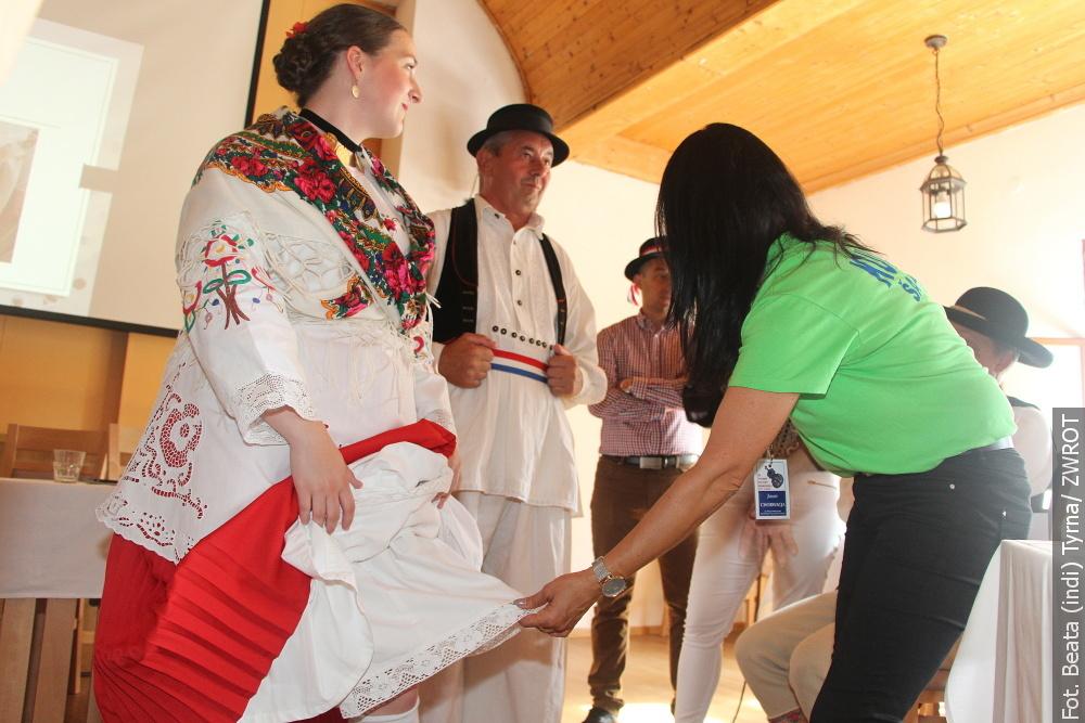 Tegoroczne Seminarium etnograficzne poświęcone było tradycyjnej kulturze ludowej Slawonii