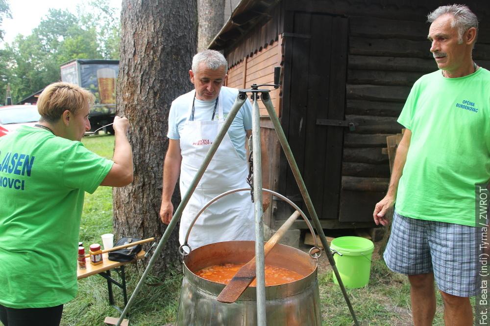 GOROLSKI ŚWIĘTO. Chorwacja od strony kulinarnej