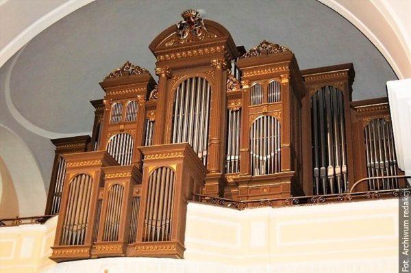 Publiczność festiwalu Karwińskie Organy wysłucha utworów na organy i cymbały
