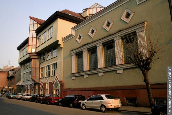 Jesienią ruszy remont generalny budynku Gimnazjum