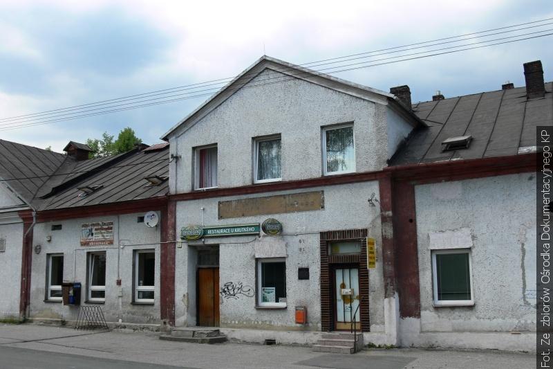 Decyzja o I Powstaniu Śląskim podjęta została w Piotrowicach