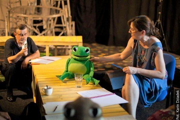 Scena Bajka wystawi w nowym sezonie cztery premiery
