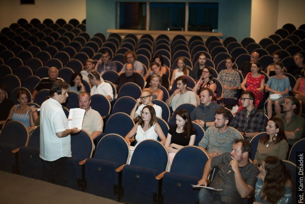 Teatr Cieszyński zainaugurował nowy sezon artystyczny