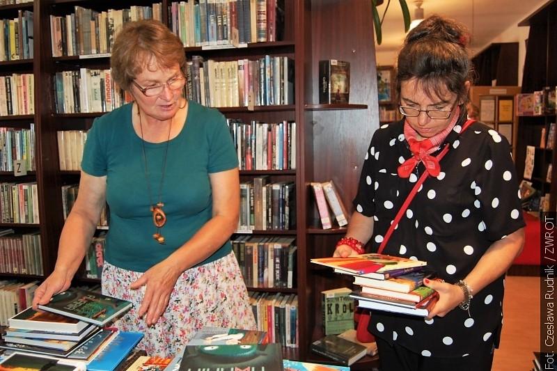 Dary książkowe z Polski powędrują do zaolziańskich bibliotek