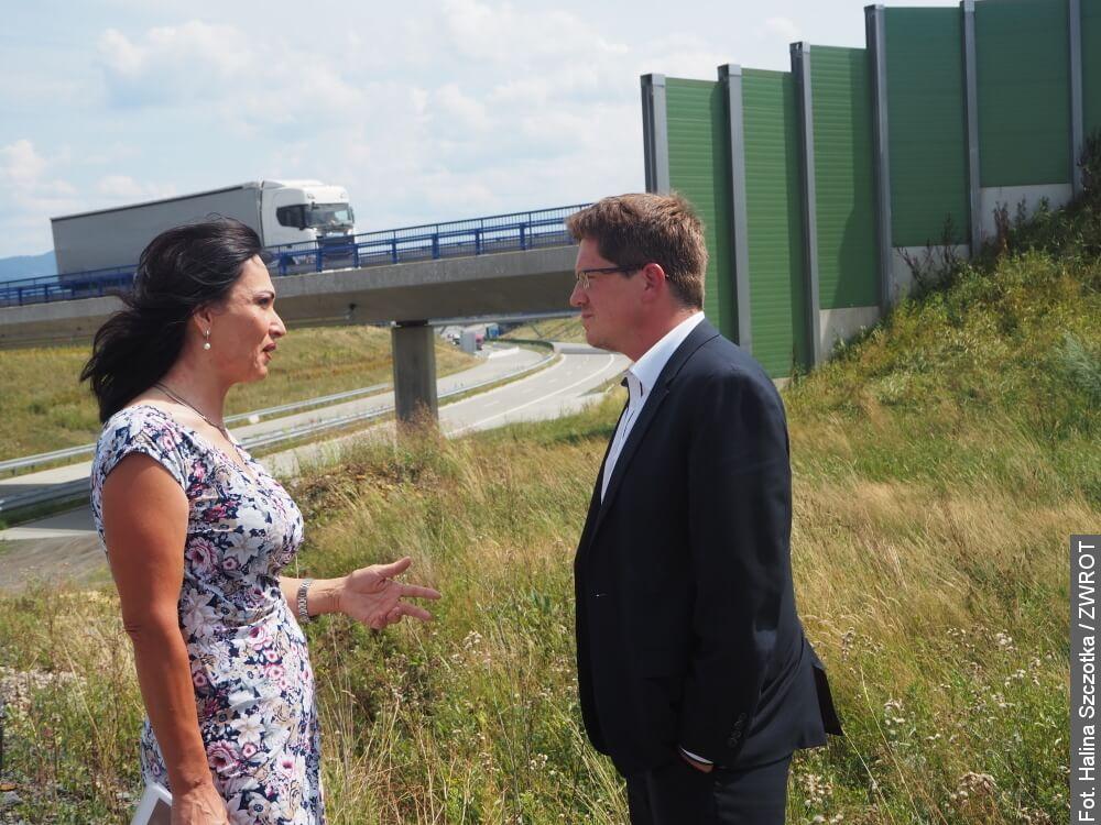 W listopadzie uroczyście rozpoczną budowę drogi z Nieborów do Trzanowic