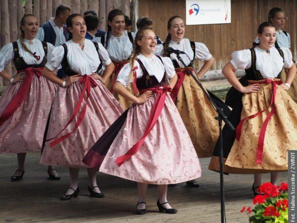 Dni Śląskie zorganizowano po raz pięćdziesiąty (zdjęcia)