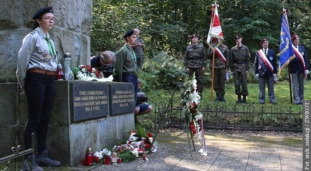 Zbliża się 87. rocznica śmierci Żwirki i Wigury