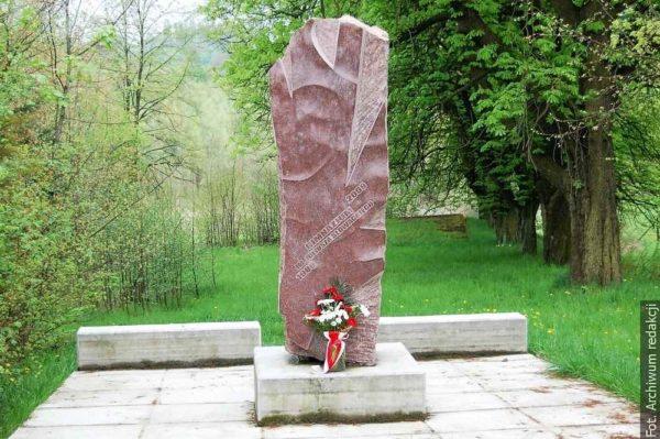 Przy pomniku w miejscu dawnego Polskiego Gimnazjum Realnego w Orłowej odsłonięta zostanie tablica informacyjna