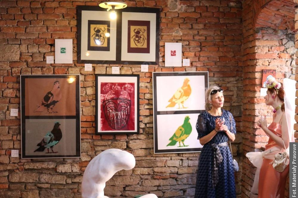 Otwarte Pracownie czyli prezentacja sztuki i rzemiosła
