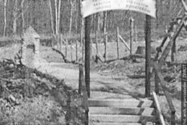 Przypomną 80. rocznicę mordu Polaków w Karwinie