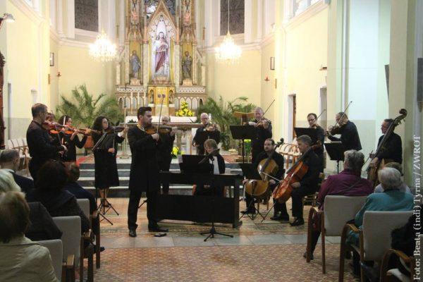 Koncert finałowy Dekady Muzyki Organowej