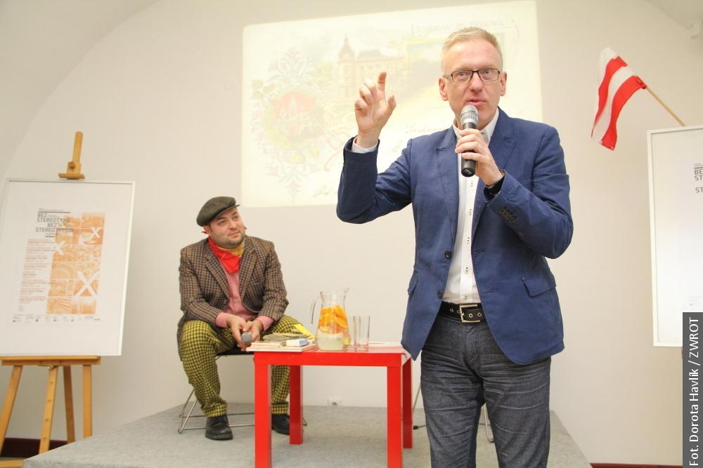 Czy lenistwo stoi za czeską tolerancją i dlaczego się (nie)lubimy?