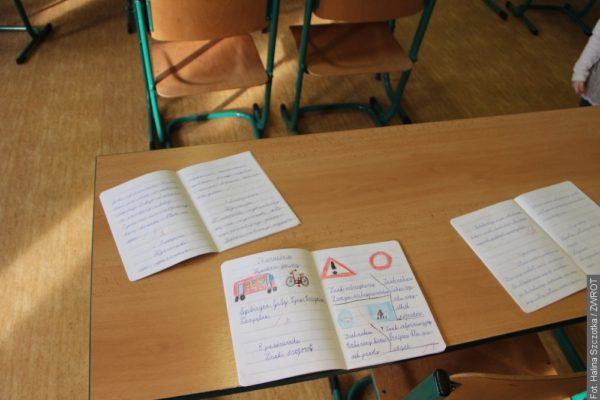 Asystenci pedagoga dla polskich szkół