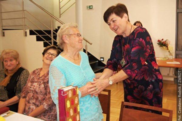 W Piotrowicach naczerpały działaczki Klubów Kobiet energię do dalszej aktywności