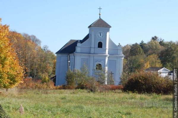 To już ostatni weekend projektu Otwarte Kościoły 2019