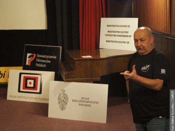 Polskie, czeskie i słowackie kino w Bystrzycy