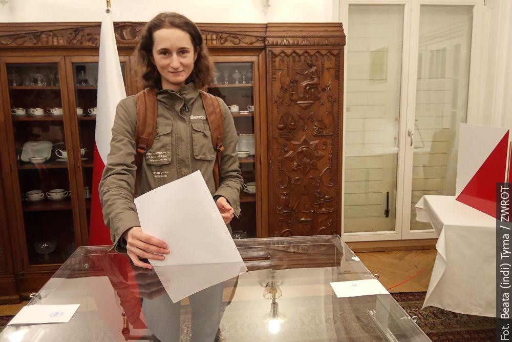Wybory parlamentarne 2019 w Polsce