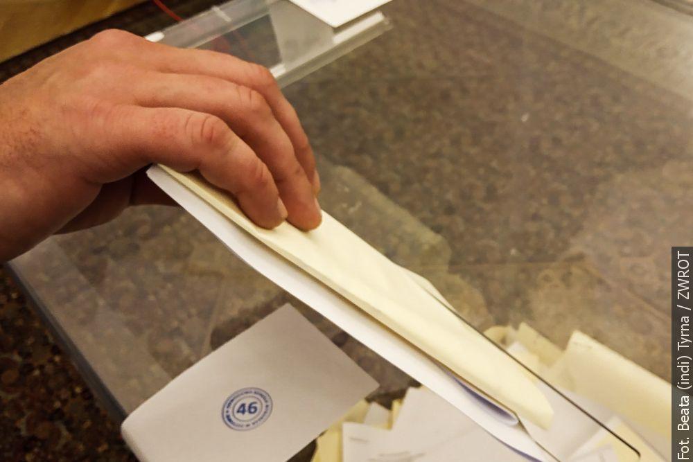 Wybory prezydenckie będą 28 czerwca. Jak głosować korespondencyjnie za granicą?