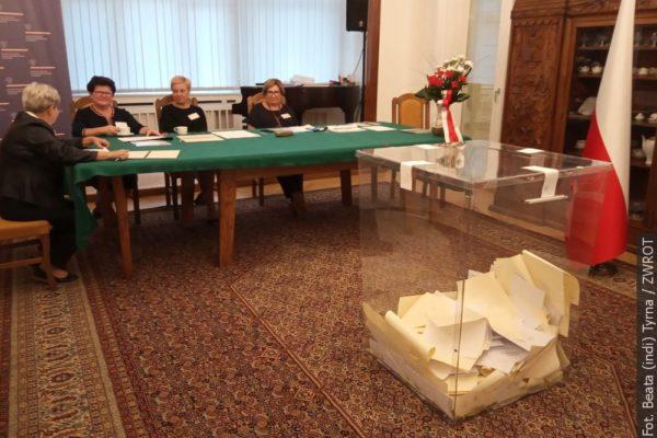 Spore zainteresowanie wyborami prezydenta RP w Czechach