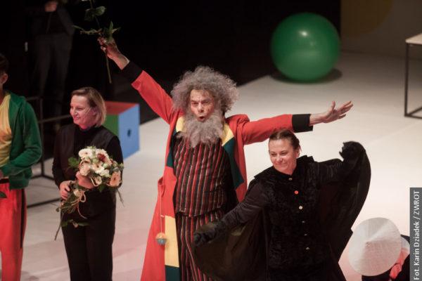 Teatr Cieszyński zaprasza do Akademii pana Kleksa