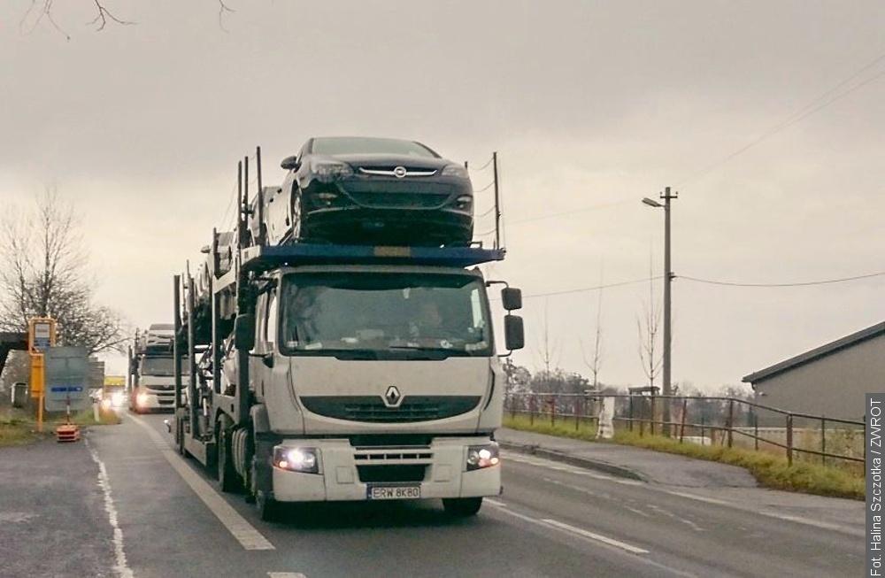 Czeski minister pisze do polskiego w sprawie poboru opłat drogowych