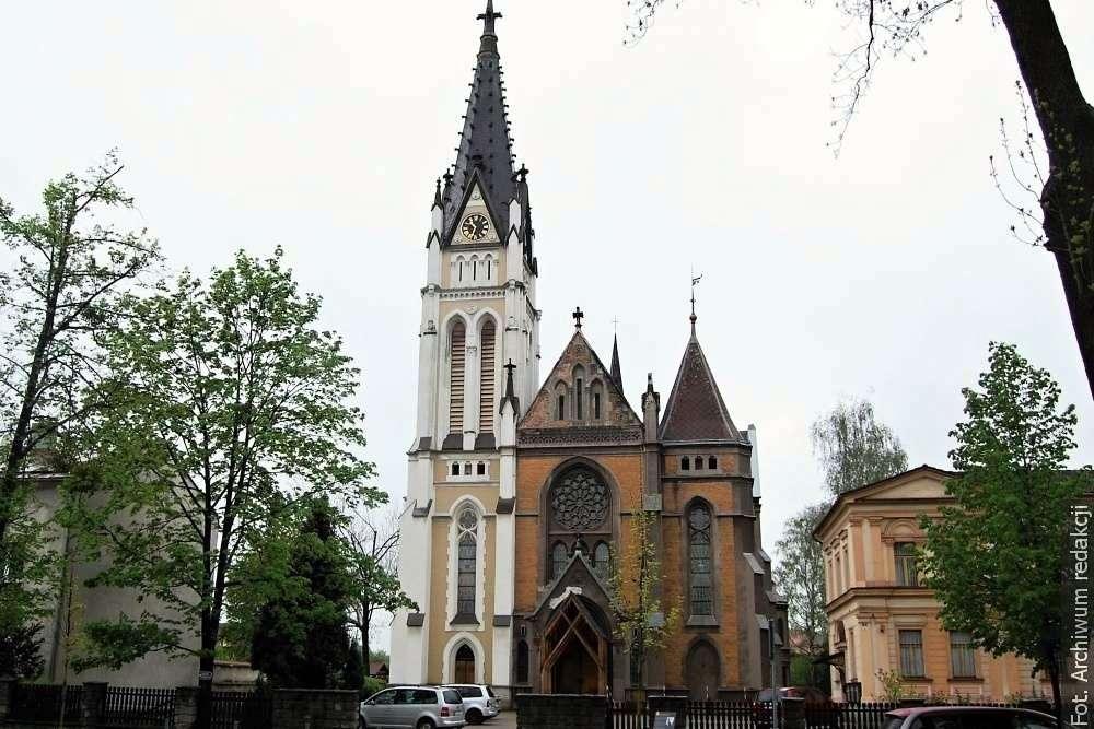 Czeskocieszyńska parafia uczci pamięć św. Jana Pawła II