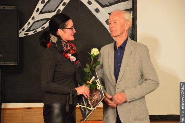Andrzej Niedoba przyjechał do Jabłonkowa