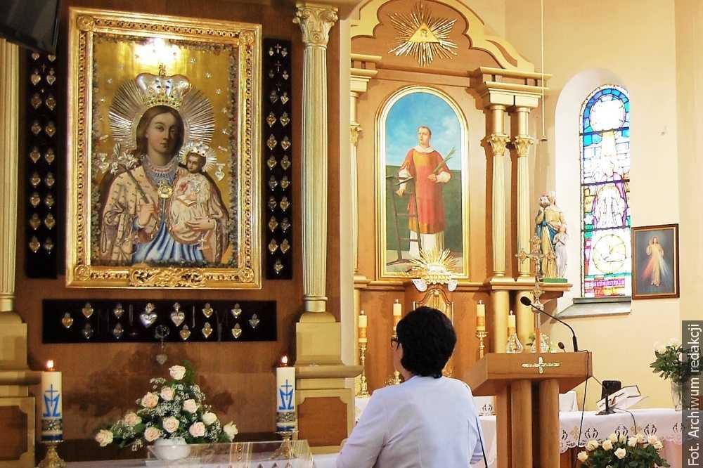 Renowacja Madonny Cierlickiej doceniona została przez fachowców