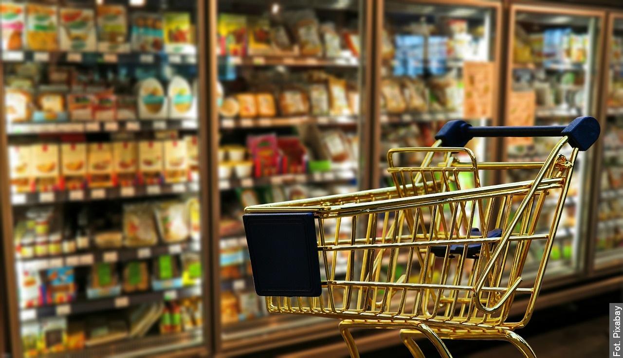 W Czechach są dziś zamknięte sklepy