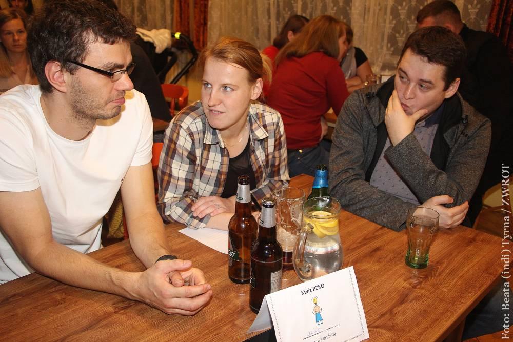 W Trzyńcu-Tarasie zorganizowano Kwiz PZKO