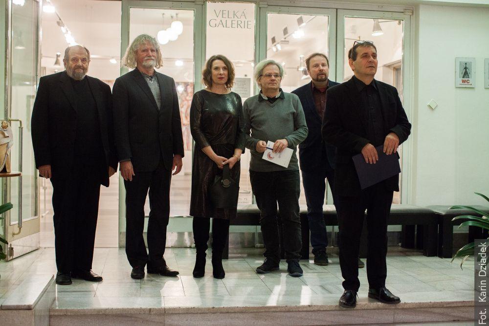 Na Festiwalu Teatrów Moraw i Śląska rozdano nagrody