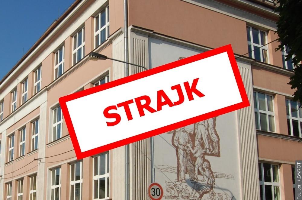 Które polskie szkoły na Zaolziu dołączą jutro do strajku?
